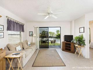 Ocean Village i21, 2nd Floor unit, Elevator, 2 pools tennis - Saint Augustine vacation rentals