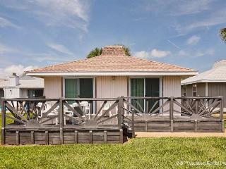 Sea Urchin 39 House, Newly Renovated & Furnished, HDTV - Saint Augustine vacation rentals