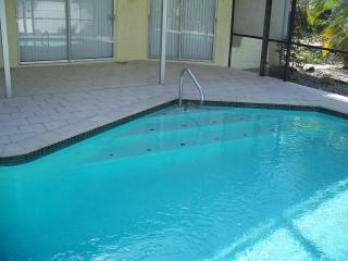 Dolphin House - Pool home on the gulf of Mexico - Bonita Springs vacation rentals