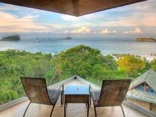 10BR LUXURY VILLA - OCEAN VIEWS, POOL , FULL STAFF - Manuel Antonio vacation rentals