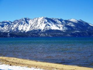 South Lake Tahoe 3 BR/2 BA Condo - TKC0863 - South Tahoe vacation rentals