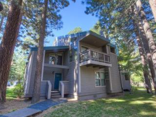 Heavenly 3 BR & 1 BA Condo in South Lake Tahoe - LLC0996 - South Lake Tahoe vacation rentals