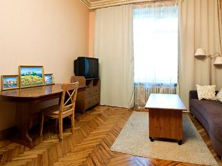 Stalin Skyscraper - Central Russia vacation rentals