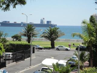 A  stunning  2 bed/2 bathroom apt with sea views. - Cape Town vacation rentals