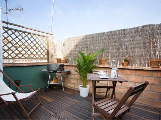 Born Sun ** Cocoon Terrace (BARCELONA) - Barcelona vacation rentals