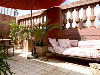 Touareg 1 *** Cocoon Charming Terrace (BARCELONA) - Barcelona vacation rentals