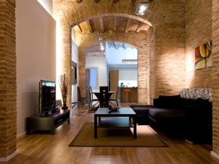 Gotico Duplex 1 *** Cocoon Luxury Groups (BARCELONA) - Catalonia vacation rentals
