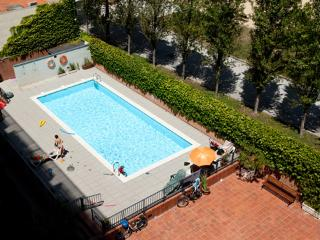 Olympic First *** Cocoon Pool (BARCELONA) - Barcelona vacation rentals