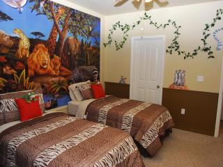 Jungle Safari condo rental near Walt Disney World - Kissimmee vacation rentals