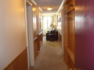 Low Price, Ski-In/Out, Next to Village, Parking - Snowshoe vacation rentals