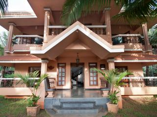 Villa Calangute, Private,Luxury Beach Villa in Goa - Goa vacation rentals