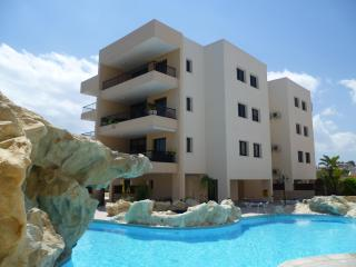 Welcome to the Mediterranean Sunrise complex. - Larnaca District vacation rentals