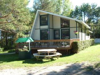 Hasenjager's Country Chalet - Door County vacation rentals
