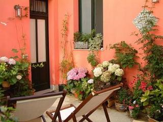 gelsomino apartment - Trapani vacation rentals