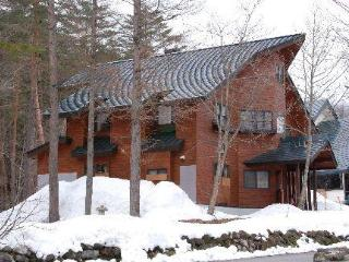 Hakuba Creek House - Self Contained Accommodation - Nagano Prefecture vacation rentals