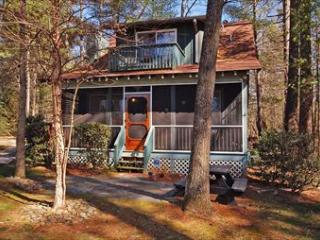 Lovely House in Flat Rock (Wake Robin 93944) - Flat Rock vacation rentals