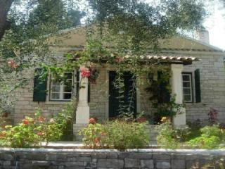 Marmari Stone Cottage in Paxos - Paxos vacation rentals