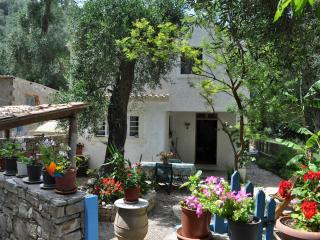 Nikolaki Stone Cottage in Paxos island - Paxos vacation rentals