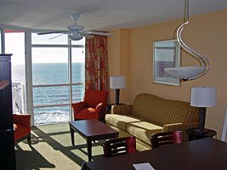 PRINCE RESORT 607 - Cherry Grove Beach vacation rentals
