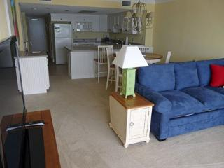 SPRINGS TOWERS 803 - Cherry Grove Beach vacation rentals