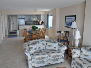 SPRINGS TOWERS 901 - Cherry Grove Beach vacation rentals
