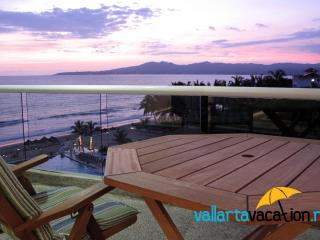 Dreams Villa Magna - Oceanfront Condo - 20% OFF - Nuevo Vallarta vacation rentals