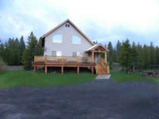BEAR CREEK INN ~ 3 BEDROOMS WITH LOFT - Image 1 - Island Park - rentals