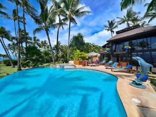 Sunny Lahaina on the beach!!! Luxury rental! - Lahaina vacation rentals