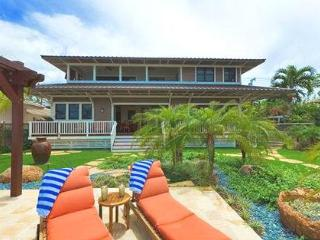 Lahaina luxury 3.5 bedroom with pool and spa. - Lahaina vacation rentals