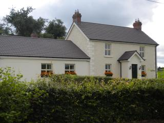 Darley Cottage - County Monaghan vacation rentals