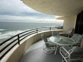 Direct Oceanfront Condo - Daytona Beach vacation rentals