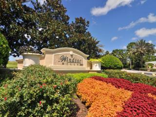 Windsor Hills Resort Property - Robert Torr Owner - Kissimmee vacation rentals