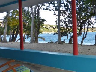 Sugarapple Inn Beach Cottage - Friendship Bay vacation rentals
