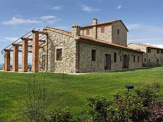 Large Tuscany Estate near the Maremma - Riparbella Estate - Riparbella vacation rentals