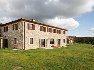 Tuscany villa near the Maremma - Riparbella - Giallo - Riparbella vacation rentals