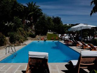 SEA AND CAPRI VIEW VILLA WITH PRIVATE POOL - Sorrento vacation rentals