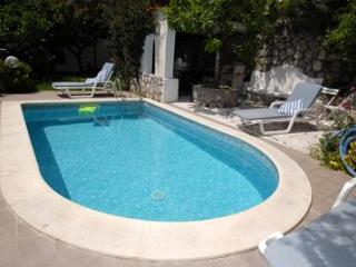 PRIVATE SWIMMING POOL AND SEA VIEW - Nerano vacation rentals
