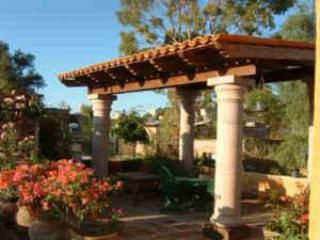 Free Mexican Cooking Lessons-Favorite of the Famous House & Garden Tour - Central Mexico and Gulf Coast vacation rentals
