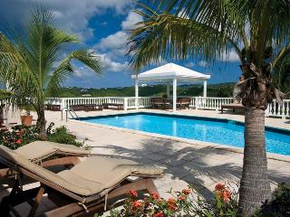 Sugar Bay House! Stunning Sea Views & Tranquility - Saint Croix vacation rentals