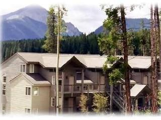 UPGRADED WITH KEYSTONE VIEW  (GT0A2) - Frisco vacation rentals