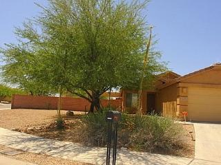 Pantano Edge Drive Vacation Home - Southern Arizona vacation rentals