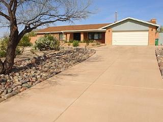Placita Chivo - 3br 2ba with Pool, Spa, and Views! - Southern Arizona vacation rentals