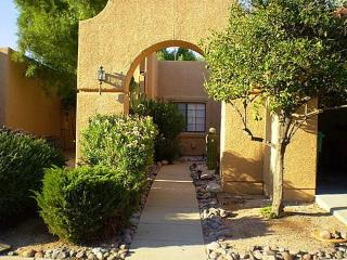 Sunset Ridge Town Home - Tucson vacation rentals