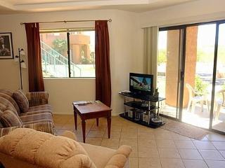 Ventana Vista, One Bedroom, Downstairs Condo - Tucson vacation rentals