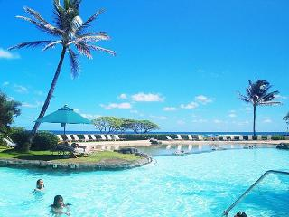 Kauai Beach Resort 2544 - Kauai vacation rentals