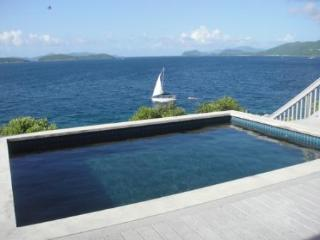 Cabrite Point Paradise : Oceanfront, Elegant, Pool - Saint Thomas vacation rentals