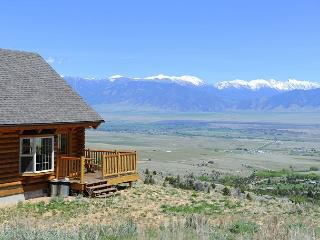 Madison Valley Overlook - Ennis vacation rentals
