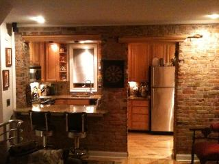 Luxury Row Home just off Exciting South Street - Pennsylvania vacation rentals