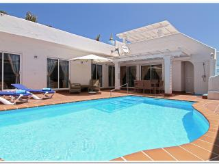 Caroline, Louise and Victoria...3 x 3 Bed villa's. - Fuerteventura vacation rentals