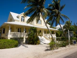 Villa Emmanuel - Cayman Islands vacation rentals